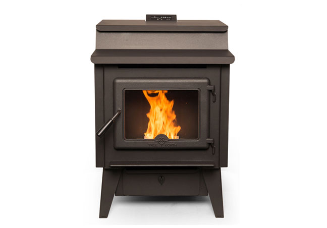 True North TN40 Pellet Stove - True North TN40 Pellet Stove Armstrong Hearth & Home