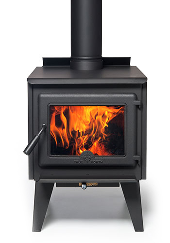 True North Tn19 Wood Stove Armstrong Hearth Amp Home